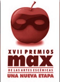 Se afianza el Premio Amateur en los Premios Max 2014