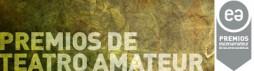 IV Premios Nacionales Escenamateur de Teatro Amateur.