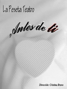 ANTES DE TI