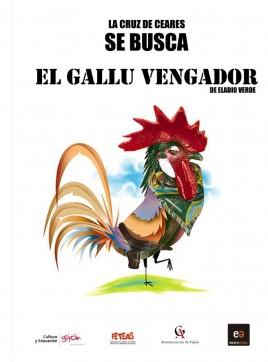EL GALLU VENGADOR