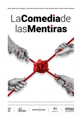 LA COMEDIA DE LAS MENTIRAS